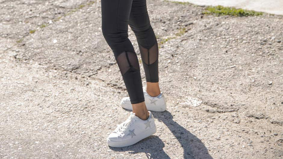This New Legging Trend Is Not What You'd Expect