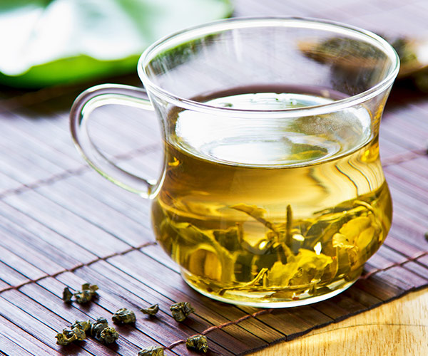 What Tea To Drink For Weight Loss