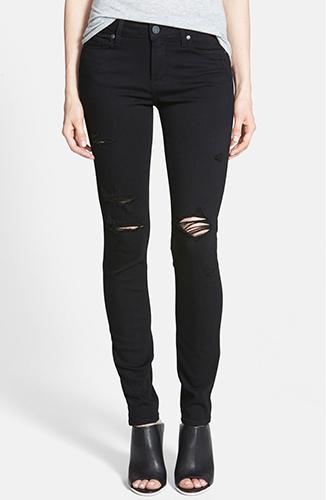 Transcend Verdugo Ultra Skinny Jeans PAIGE