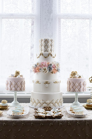 Wedding Cake Stand 91 Best Opting for looks over