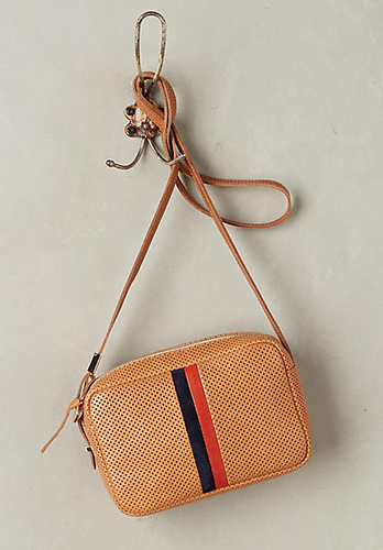 Stripes Crossbody