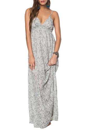 Deena Maxi Dress