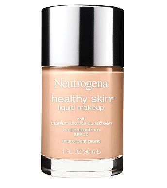 NEUTROGENA Healthy Skin Liquid Makeup SPF 20