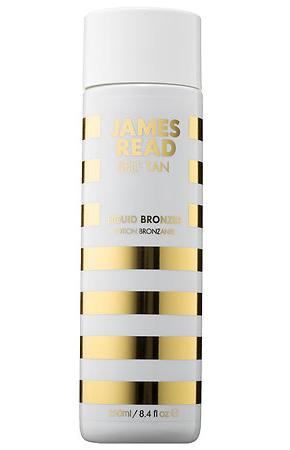 James Read Liquid Bronzer