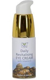 Luxury Natural Eye Cream by Y Not Natural