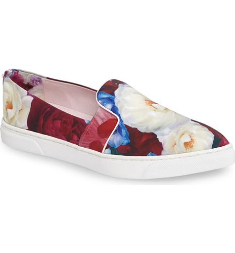 Floral Print Shoes For Spring Yes They Re Happening Get