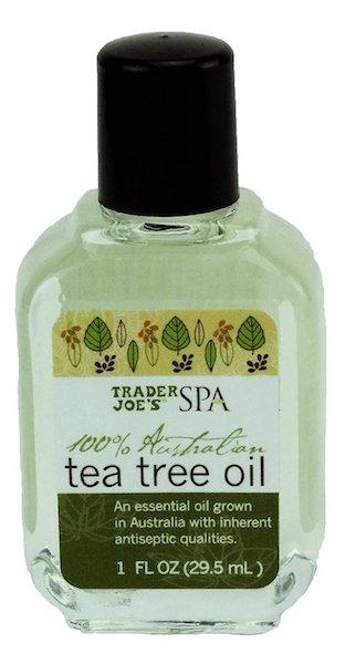 trader joes spa 100 australian tea tree oil