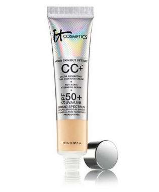 IT COSMETICS Travel Size Your Skin But Better CC Cream