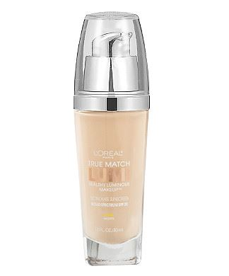 L'ORÉAL True Match Lumi Healthy Luminous Makeup