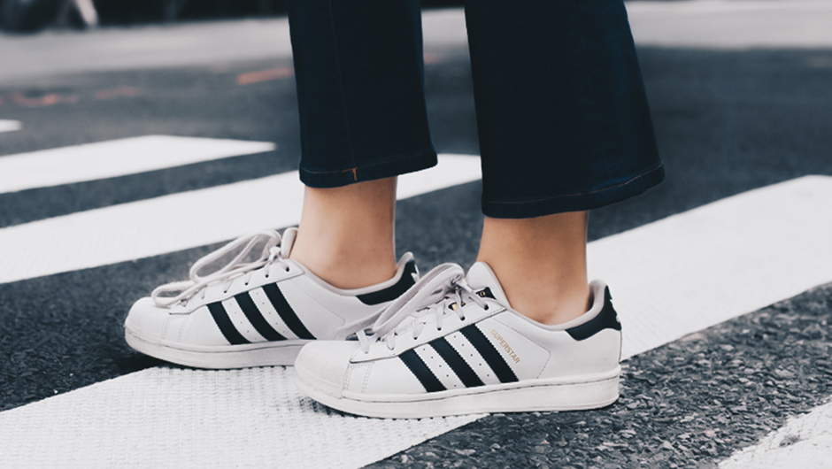If there's one sneaker every woman should own this summer, it's the adidas  Superstar. They're so popular right now, your shoe collection really isn't  up to ...