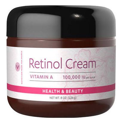 Vitamin World Retinol Cream