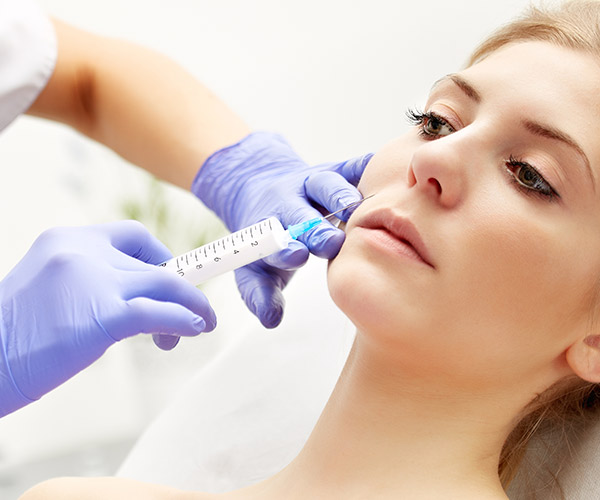 The Difference Between Fillers & Botox For 30-Year-Olds