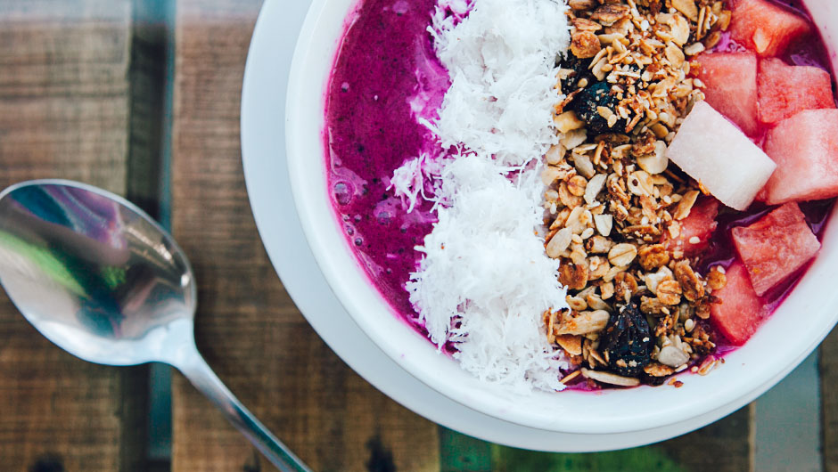 The One Breakfast Food You Should Eat For Weight Loss, According To Food Experts