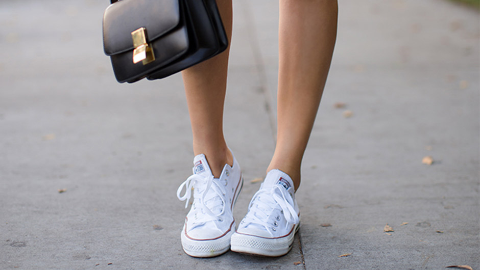 5 Places To Buy Converse Sneakers For Really Cheap Online