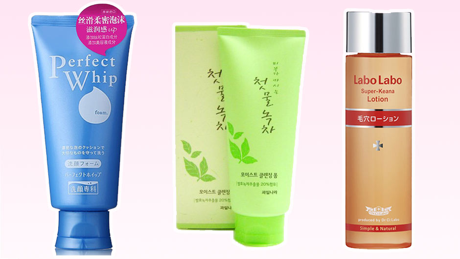 8 Cheap Japanese Skincare Products On Amazon With Amazing Reviews