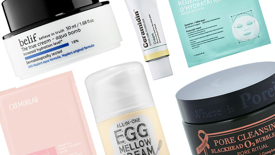 11 Korean Skincare Products With Amazing Reviews And Reputations