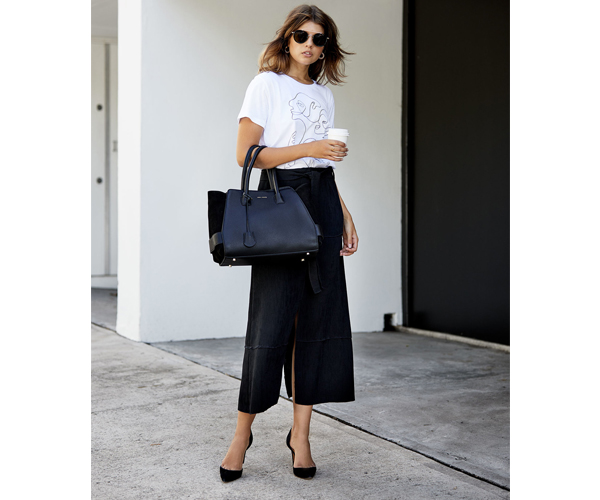 Pick A Polished Handbag