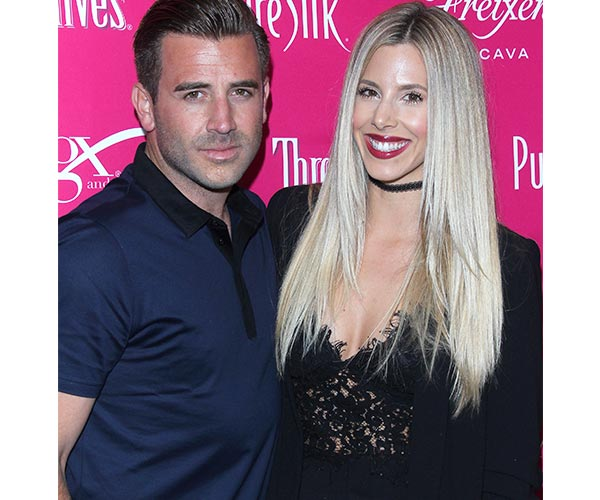 jason wahler wife pregnant