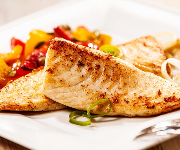 seafood diet to lose weight
