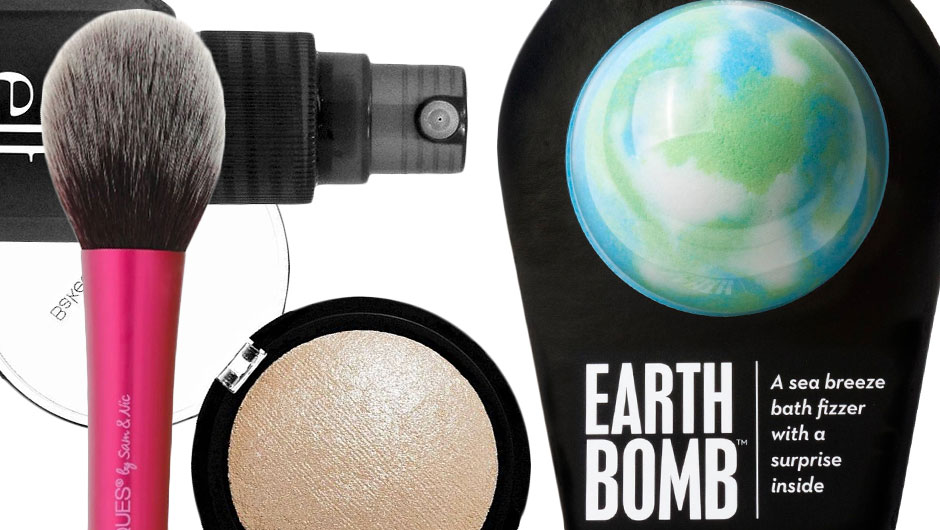 The Best Beauty Buys Under $10 You Can Find At Target