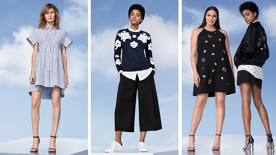 62dfe5dabaa We won t take up too much of your time because the day is finally here. Victoria  Beckham for Target is officially available to shop! The collection includes  ...