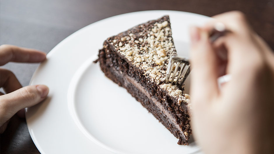 The One Dessert You Should Have To Speed Up Your Metabolism, According To A Nutritionist