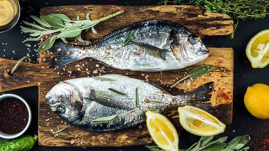 The worst fish that s slowing your weight loss according for Best fish for weight loss