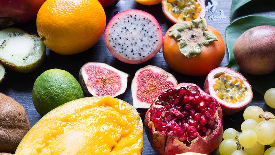 The Worst Fruits That Are Slowing Your Metabolism, According To Nutritionists