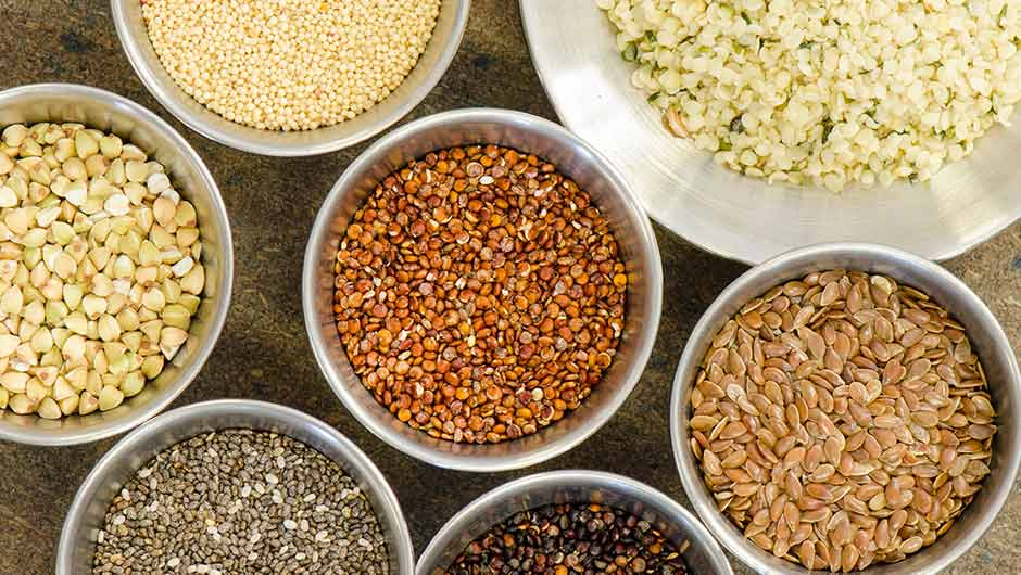 The Worst Grains That Are Slowing Your Metabolism, According To A Nutritionist