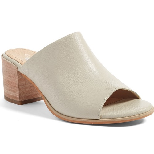 Most Comfortable Mules For Spring