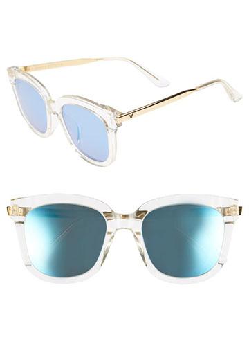 Absente 54mm Zeiss Lens Sunglasses