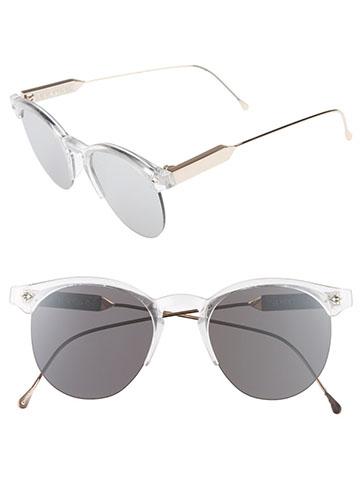 Astro 50mm Retro Sunglasses