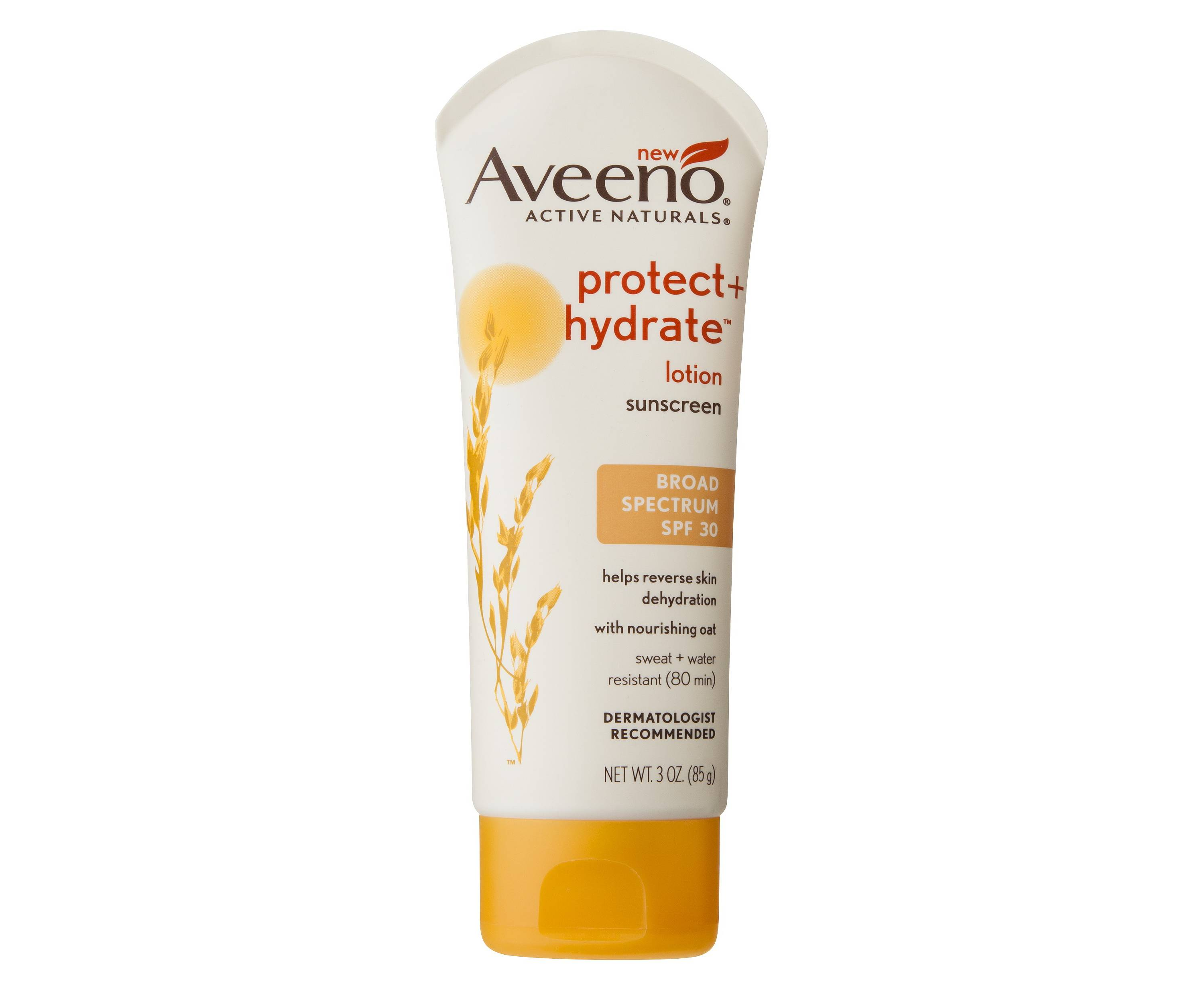 Aveeno Protect+Hydrate Lotion - SPF 30
