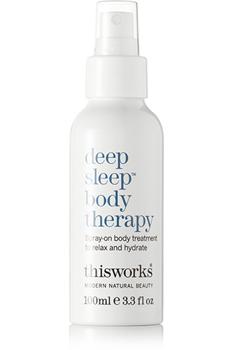 THIS WORKS Deep Sleep Body Therapy
