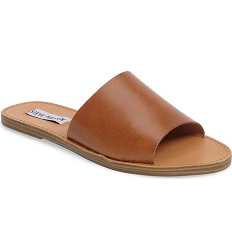 Grace Slide Sandal STEVE MADDEN