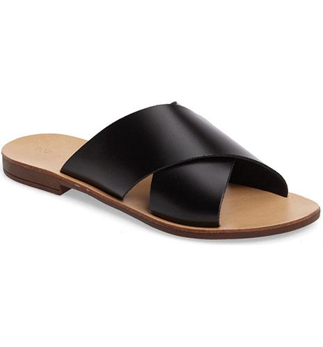 Hawaii Crisscross Sandal
