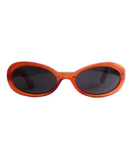 ITALIAN STYLE - 90s sunglasses
