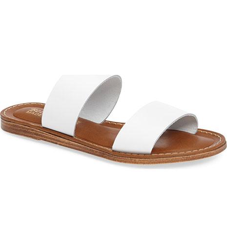 Imo Slide Sandal