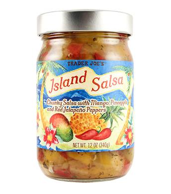 Island Salsa