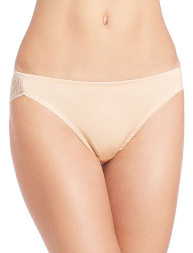 Fortnight Ivy Seamless Bikini Brief