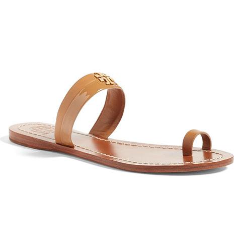 Jolie Toe Ring Sandal