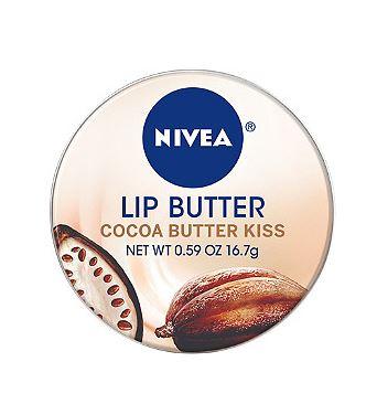 NIVEA Lip Butter Cocoa Butter Kiss