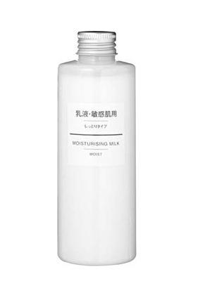 [Sensitive Skin] Moisturizing Milk/Lotion