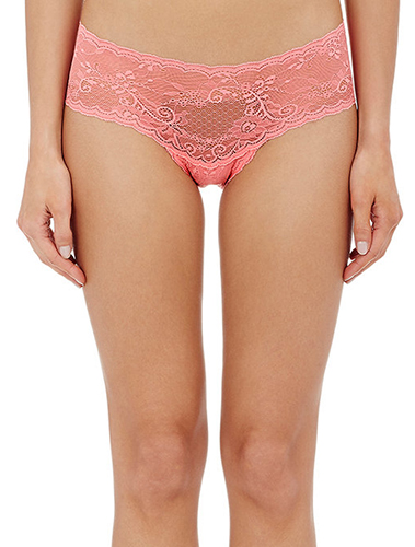 COSABELLA Trenta™ Stretch-Lace Bikini Briefs