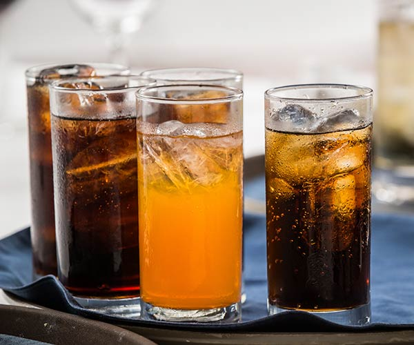 drinks that help acid reflux