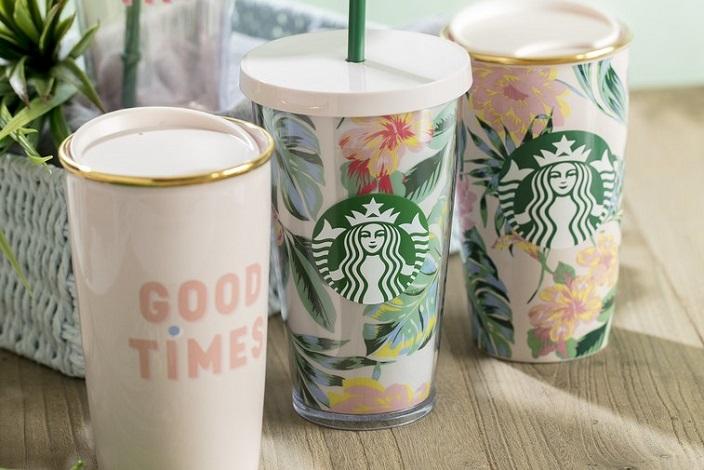 ban.do x Starbucks
