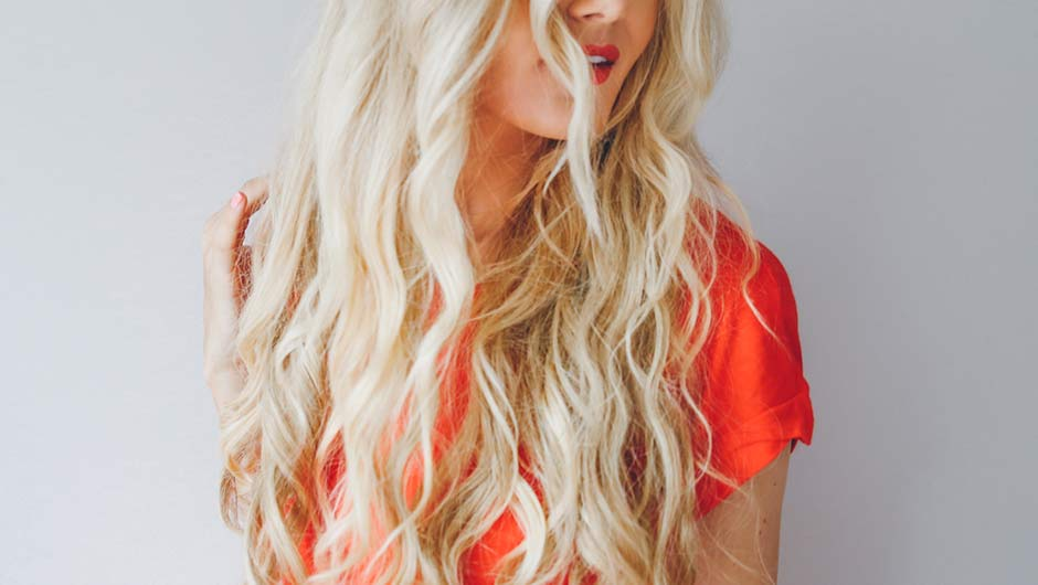 Image result for Beach waves Hairstyles in summer