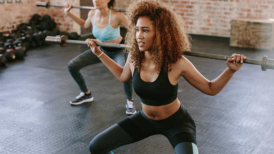 4 Exercises That Will Get Rid Of Cellulite