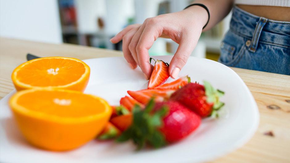 Can Food Make You Nauseous