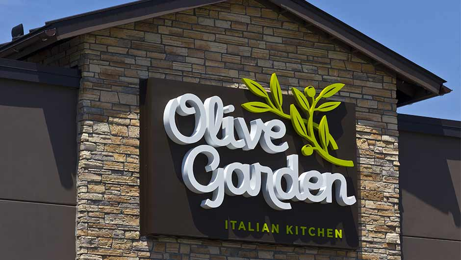 The One Thing You Should Eat At Olive Garden According To Nutritionists Shefinds Howldb